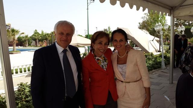 Princess Basma bint Talal